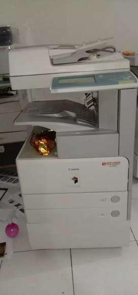 Mesin fotocopy bergaransi