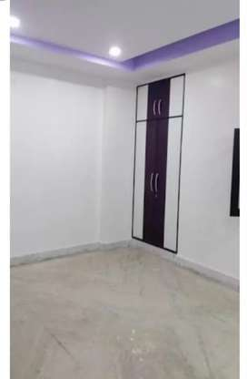 Need a roommate for 2 BHK flat .