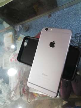 selling iphone 6 +