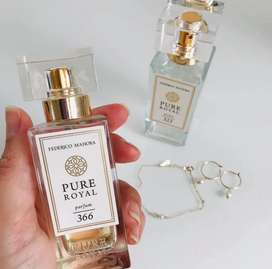 Parfum Original Pure Royal FM 366