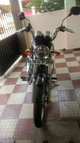 Thunderbird 350 for Sale with good condition