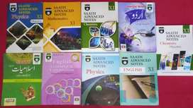 FSE(engineering) FIRST YEAR COMPLETE SAATH ADVANCE SERIES