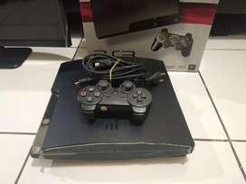 PS 3 slim CECH-2504B HDD 320GB fs