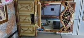 Dressing Table (DECO Painted)