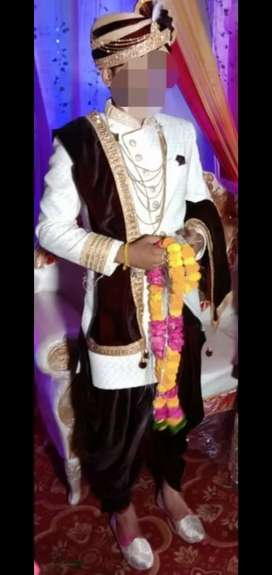 Shervani for Groom