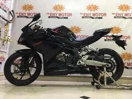 All new Honda CBR250RR Km 0 th 2020 - Kualitas jangan di ragukan