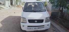 Maruti Suzuki Wagon R CNG & Hybrids
