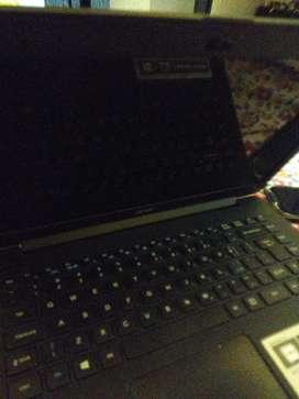 Acer one 14 Dead laptop