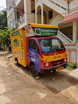 Wanted Chef/Master for South Indian breakfast on food truck