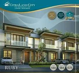 Rumah Mewah type 184/144 CPI CitraLand Losari City