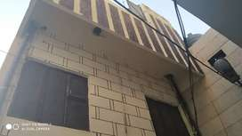 4 BHK residential house
