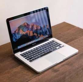 Macbook Pro Seri Mid 2012 Core i5 8GB RAM 500GB HDD PROMO SALE MURAH
