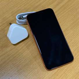 Get iPhone xr (256gb) at best price with all accessories  cod availabl