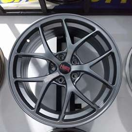 Jual Pelak Velg Mobil Racing Ring 18 Outlander,Hrv,Crv Bisa Cicilan