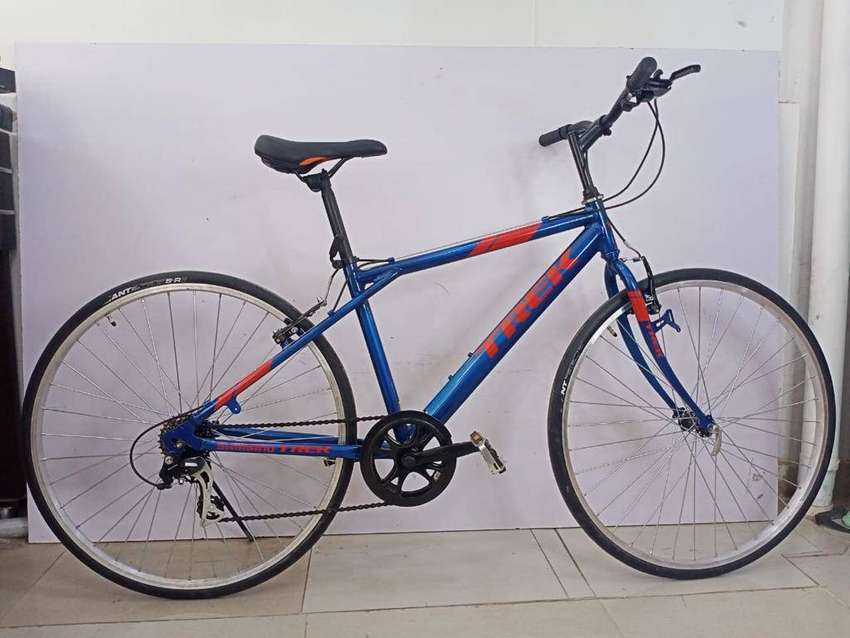Imported Bicycle 0