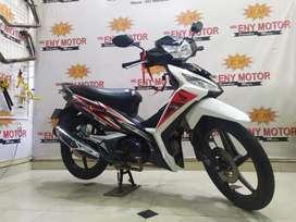 No Repaint Gan Honda Supra x 125 th 2015 - Eny Motor