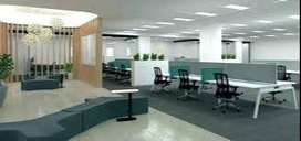 preleased office space for sale in viman nagar