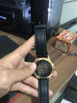Fossil automatic murah