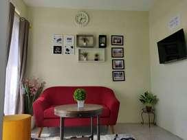 Rumah Design Modern Siap huni, Cibitung