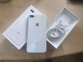 Used Iphone 8 Plus Good Condition EMI Available