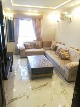 Luxury Fully Furnished 1 Bad Apartments For Sale In Bahria Town Lahore