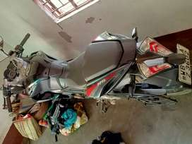 Baja pulsar RS200 with ABS,  3 year  old bike , very good condition,