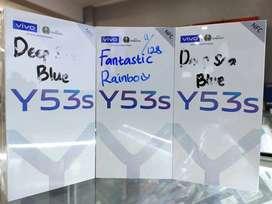 Vivo Y53S Ram 11/128 NFC