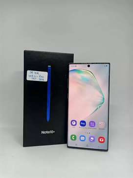 Samsung Galau Note 10+ 12/256