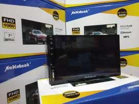 Head unit Audiobank AB-TV6912 deckless audiobank AB-TV6912