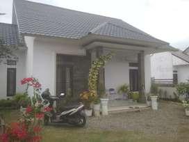 Rumah baru tipe 100 di Blang Oi