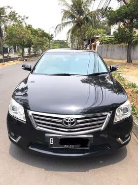 Toyota Camry 2011 V Automatic, Istimewah