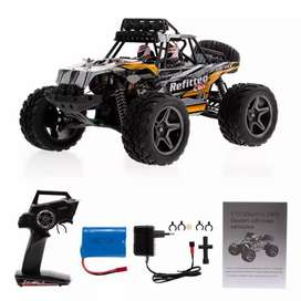 RC Cara Offroad WL A343 1/12 Full Propo 2.4Ghz