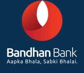 Bandhan Bank Hiring
