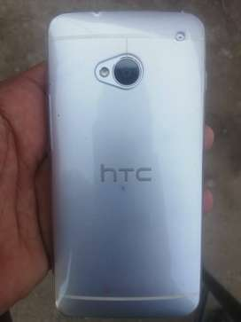 HTC M7 (ONE) EXCHANGE POSSIBLE