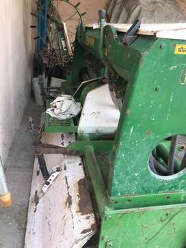 Rotawator With Machine For sale