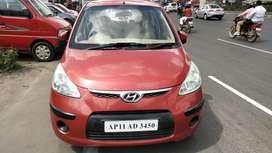 Hyundai I10 i10 Magna 1.2, 2008, Petrol