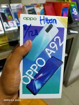 OPPO A92 RAM 8/128