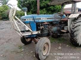 Traktor ford les 3 power stering
