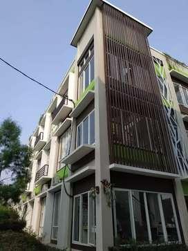 Usaha Kos-kosan Mahasiswa Konsep Apartemen di IPB Income 19-21 Jt/Th