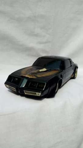 Pontiac RC made in hongkong, tanpa remot