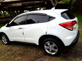 Honda Hrv E CVT automatic Th 2014 Full ori
