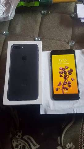 I phone 7 plus 2 months old very strong condition.