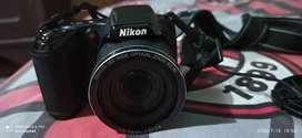 Nikon  Coolplix L340