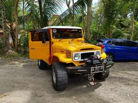 Hardtop diesel 4x4 mulus