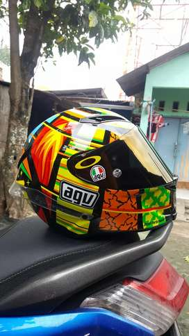 Agv corsa 5 element