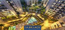 LUXURY Residential Apartment 2BHK Rental in 24000 [Excellent Community