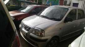 Hyundai Santro Xing XS, 2005, Petrol