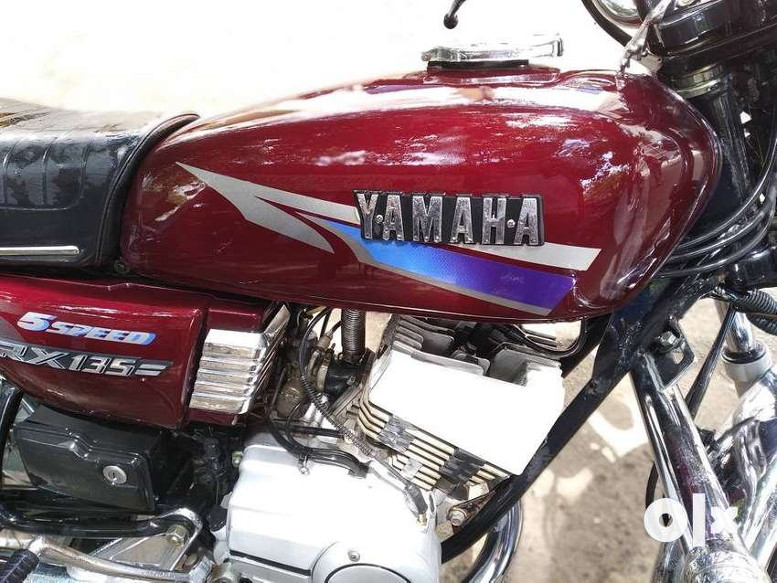 Bangalore Yamaha RX 135 - RC Renewed 5 Yearrs -  Excellent Condition 0