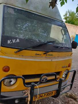 Tata Ace HT ( place of  salem)
