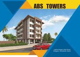 2BHK Residential Apartment In Lakhimi Nagar Hatigaon Guwahati